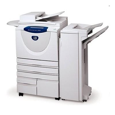Xerox WorkCentre M128