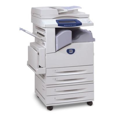 Xerox WorkCentre Pro 123