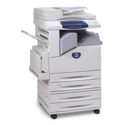 Xerox WorkCentre Pro 133