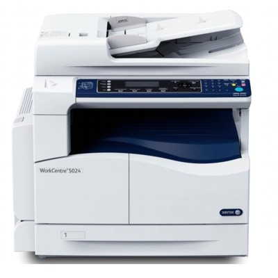 Xerox WorkCentre 5022