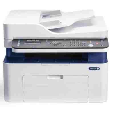 Xerox WorkCentre 3025 NI