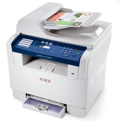 Xerox Phaser 6110 MFP/S