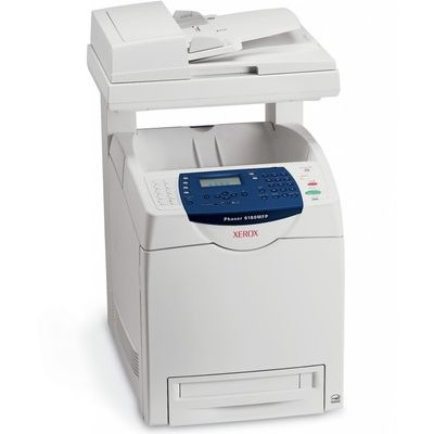 Xerox Phaser 6180 N MFP