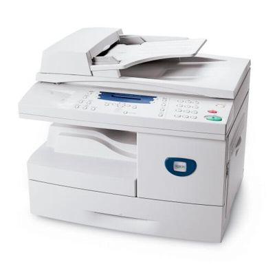 Xerox WorkCentre M312