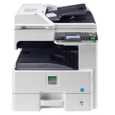 Kyocera FS-C8020 MFP