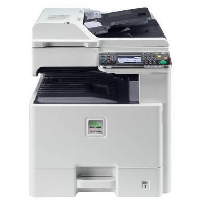 Kyocera FS-C8025 MFP