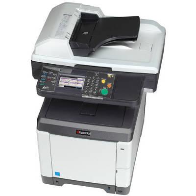 Kyocera FS-C2526 MFP