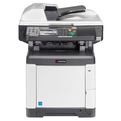 Kyocera FS-C2626 MFP