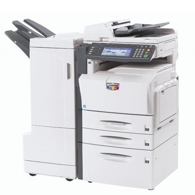 Kyocera KM-C2520