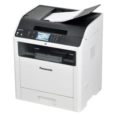 Panasonic DP-MB536