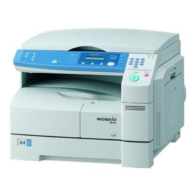 Panasonic DP-1510
