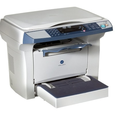 KM PagePro 1380 MF