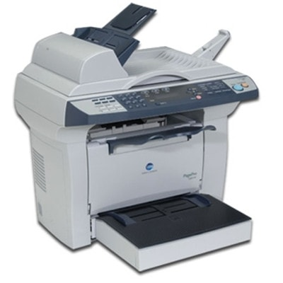 KM PagePro 1390 MF
