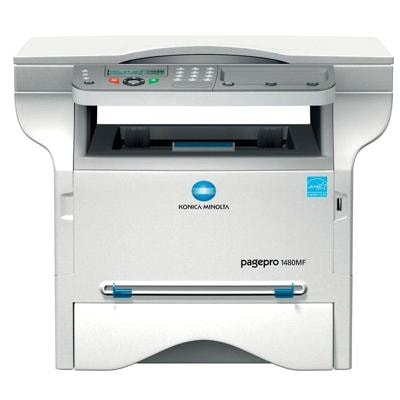KM PagePro 1480 MF