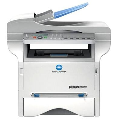 KM PagePro 1490 MF