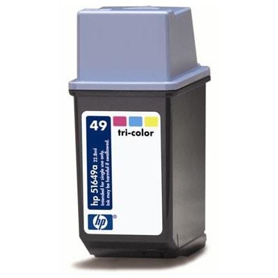 HP 49