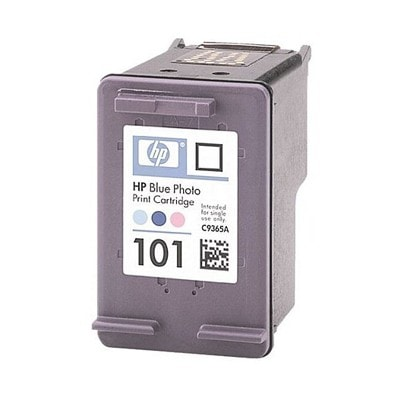 HP 101