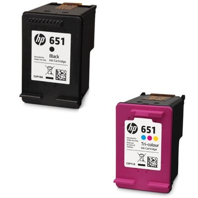 HP 651