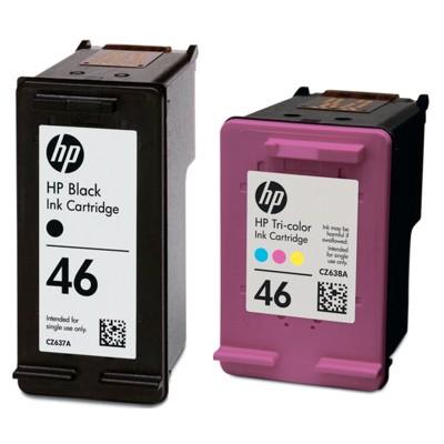 HP 46