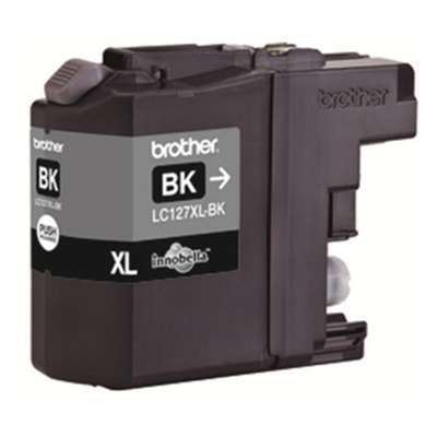 Brother LC-127 BK