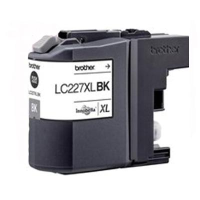 Brother LC-227 BK