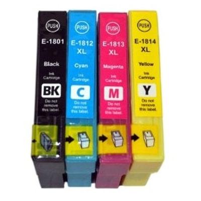Epson T1801-T1806