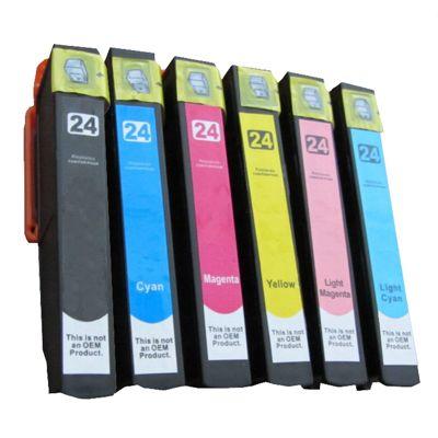 Epson T2431-T2436