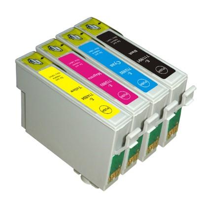 Epson T0891-T0895