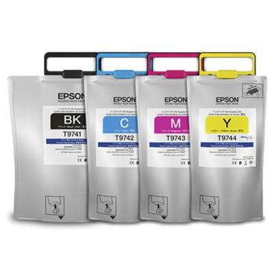 Epson T9741-T9744