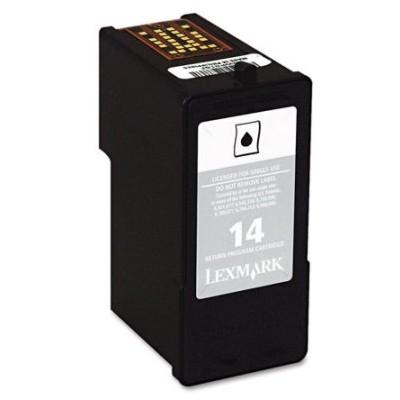 Lexmark 14