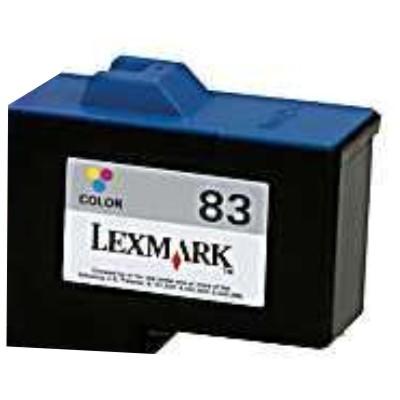 Lexmark 83