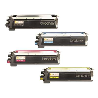 Brother TN-230 CMYK