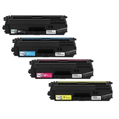 Brother TN-321 CMYK