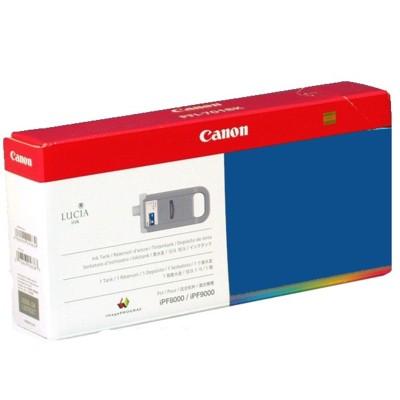Tusz oryginalny PFI-701B do Canon (CF0908B001AA) (Niebieski)