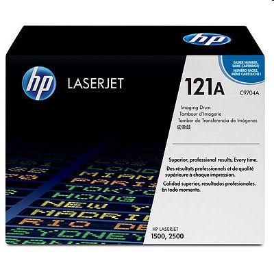 Bęben oryginalny 121A do HP (C9704A) (Kolorowy)