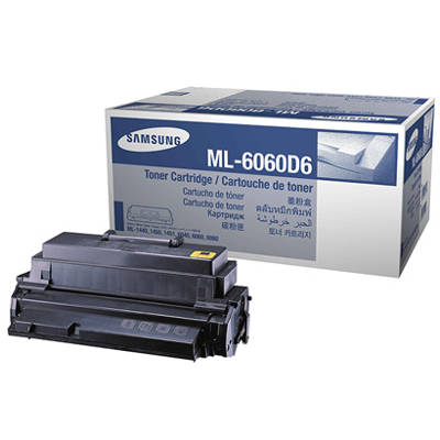 Toner oryginalny ML-6060D6 do Samsung (ML-6060D6) (Czarny)
