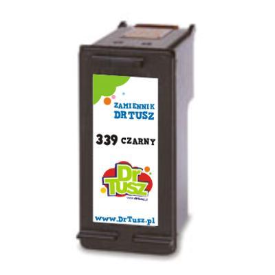 Tusz zamiennik 339 do HP (C8767EE) (Czarny)