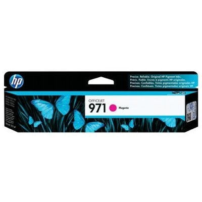Tusz oryginalny 971 do HP (CN623AE) (Purpurowy)