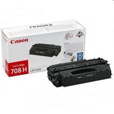 Toner oryginalny CRG-708H do Canon (0917B002AA) (Czarny)