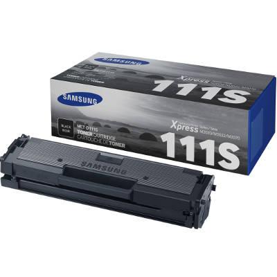 Toner oryginalny MLT-D111S do Samsung (SU810A) (Czarny)