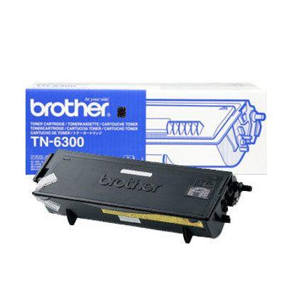 Toner oryginalny TN-6300 do Brother (TN6300) (Czarny)