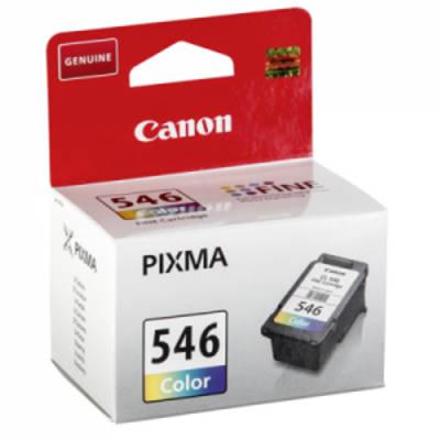 Tusz oryginalny CL-546 do Canon (8289B001) (Kolorowy)