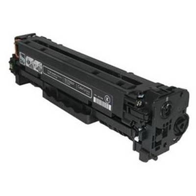Regeneracja toner 312A do HP (CF380A) (Czarny)