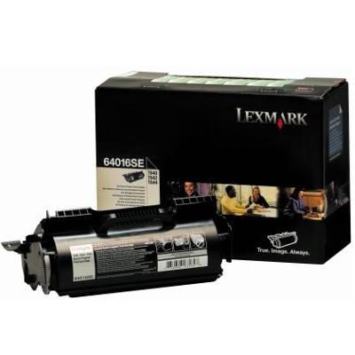 Toner oryginalny 64016SE do Lexmark (64016SE) (Czarny)