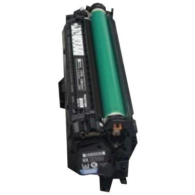 Regeneracja toner 650A do HP (CE270A) (Czarny)