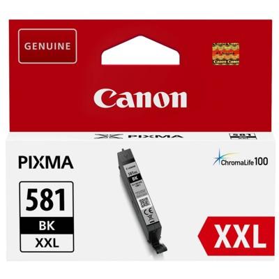 Tusz oryginalny CLI-581 XXL BK do Canon (1998C001) (Czarny Foto)