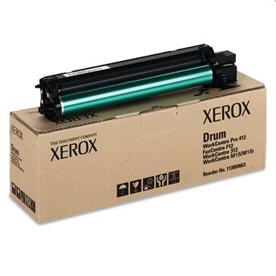 Bęben oryginalny 412 do Xerox (113R00663) (Czarny)