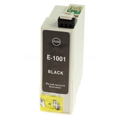 Tusz zamiennik T1001 do Epson (C13T10014010) (Czarny)