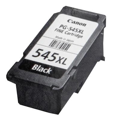 Regeneracja tusz PG-545 XL do Canon (8286B001) (Czarny)
