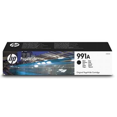 Tusz oryginalny 991A do HP (M0J86AE) (Czarny)